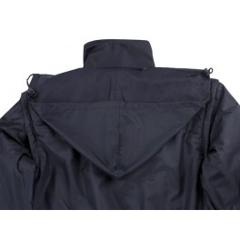 Cazadora Impermeable Desmontable